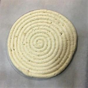 2 - pochage du biscuit